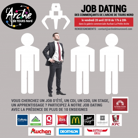 job dating Nord
