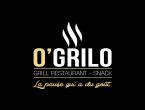 Logo O'Grilo