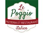 Le Poggio - restaurant Italien Pizzeria