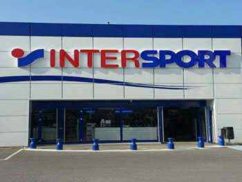 Intersport Tours Nord